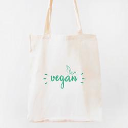 tote bag bio vegan