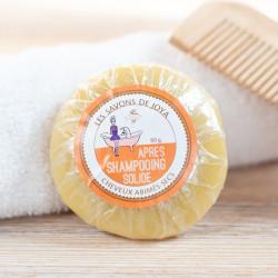 apres shampoing cheveux secs savons de joya