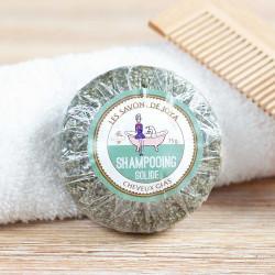 shampoing solide cheveux gras joya