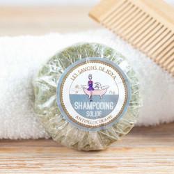 shampoing solide antipelliculaire joya