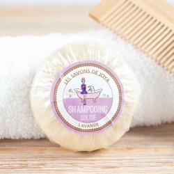 shampoing solide enfant les savons de joya