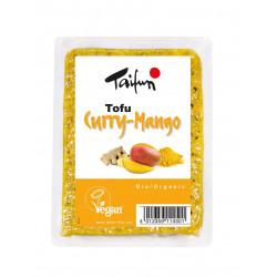 tofu curry mango
