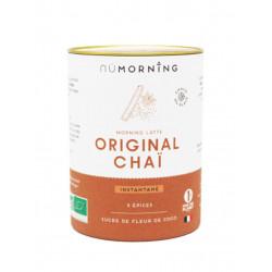 original chai nu morning 5 épices