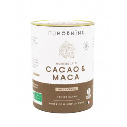 cacao maca nu morning