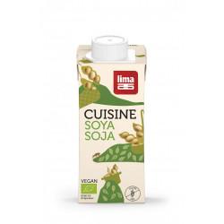 soja cuisine lima 200ml