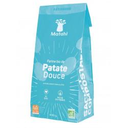 farine patate douce  matahi