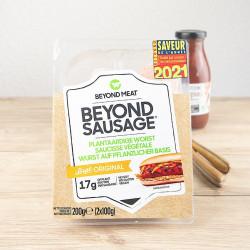 beyond sausage x2