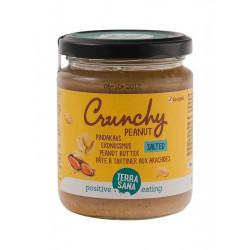 crunchy peanut terrasana