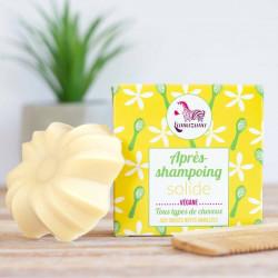 apres shampoing vanille lamazuna