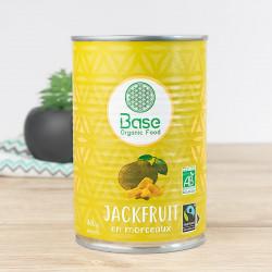 Jackfruit bio - Base Organic Food