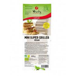 Mini super griller vegan Wheaty