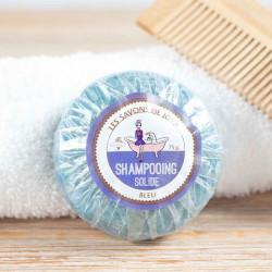 shampoing solide cheveux blancs joya