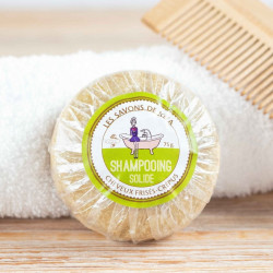 shampoing cheveux frisés les savons de joya