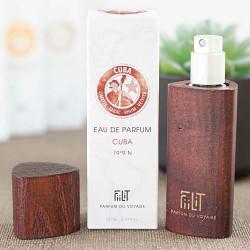 Parfum Fiilit Tumbao Cuba - 11ml