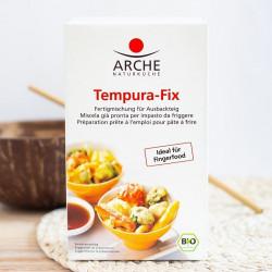 tempura fix arche