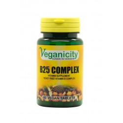 B25 complexe veganicity
