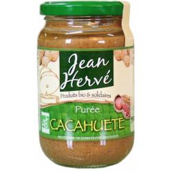 Purée de cacahuète Jean Hervé