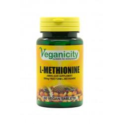 L-Méthionine Veganicity