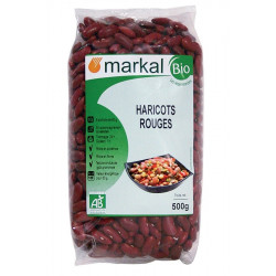 haricots rouges markal