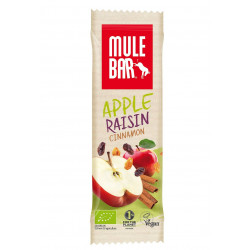barre mulebar pomme cannelle