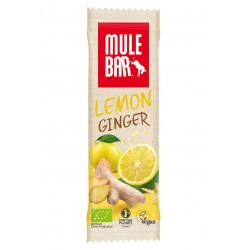 barre mulebar citron gingembre