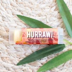 stick hurraw papaye