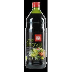 Sauce Soja Shoyu Douce Bio - Lima