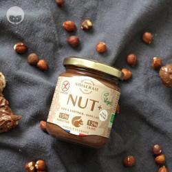 Noiseraie production - pâte à tartiner nut+