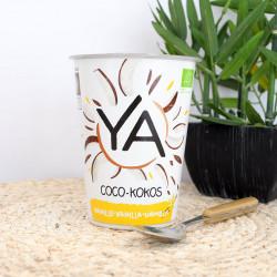 ya coco vanille 400ml