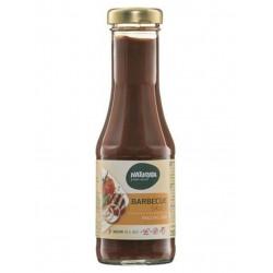 sauce barbecue bio naturata 250ml