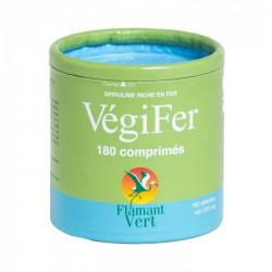 vegifer flamant vert 180 comprimes