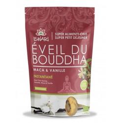 eveil du bouddha maca vanille iswari 360g