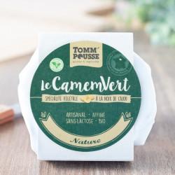 camemvert  tomm pousse nature