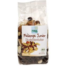 Mélange Fruits Secs Junior PURAL - 250g