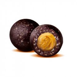 funky veggie coeur de boule brownie cacahuetes