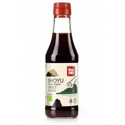 sauce soja sucree sweet sushi lima