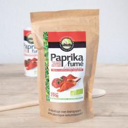 recharge paprika fumée ecoidées 250g