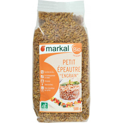 Petit Épeautre bio en Grains MARKAL  - 500g