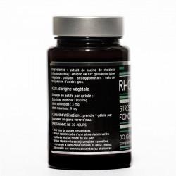 rhodiola nutrivie