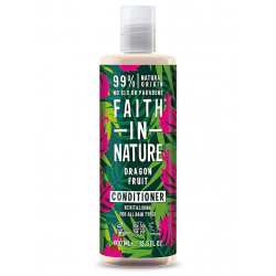après shampoing faith in nature dragon fruit