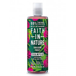 shampoing faith in nature dragon fruit
