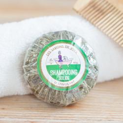 shampoing solide Stimulant Les Savons de Joya