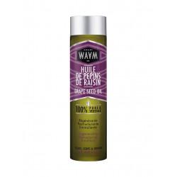 huile de pépins de raisin waam