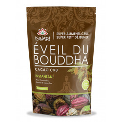 eveil du bouddha iswari Cacao Cru