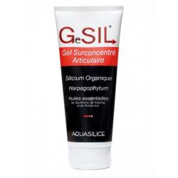 Gel surconcentré articulaire GESIL Aquasilice