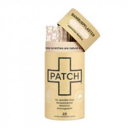 pansement naturel bambou Patch
