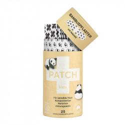 pansement pour enfant Patch bambou
