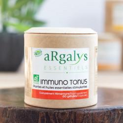 Immuno Tonus Argalys Essentiels