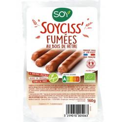 soyciss' fumées Soy