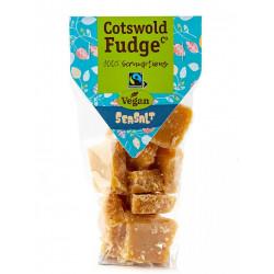 Fudge vegan Beurre salé Cotswold Fudge Co